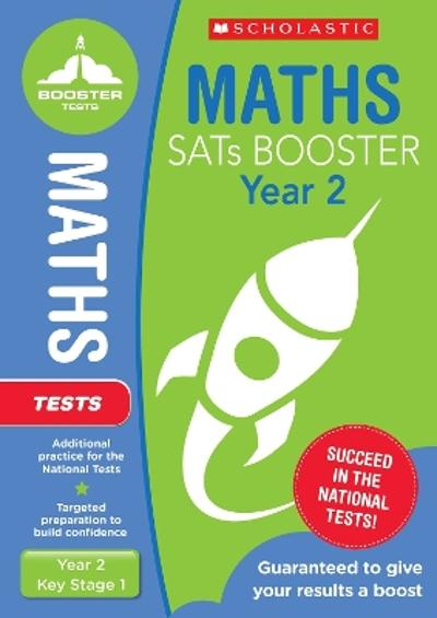 Maths Tests (Year 2) KS1 - Caroline Clissold