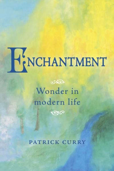 Enchantment - Patrick Curry