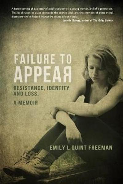 Failure To Appear - Emily L Quint Freeman