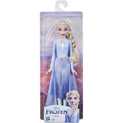 Disney Frozen 2 Basic Fashion Doll Elsa - Disney