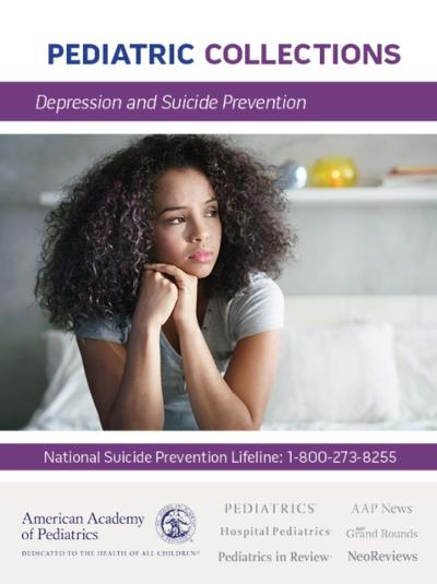 Depression and Suicide Prevention - American Academy of Pediatrics (AAP)