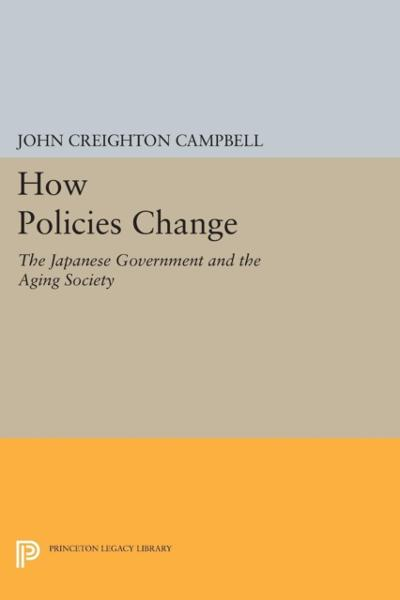 How Policies Change - John Creighton Campbell