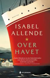 Over havet - Isabel Allende Signe Prøis
