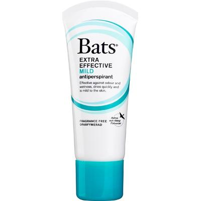 Extra Effective Mild Antiperspirant - Bats