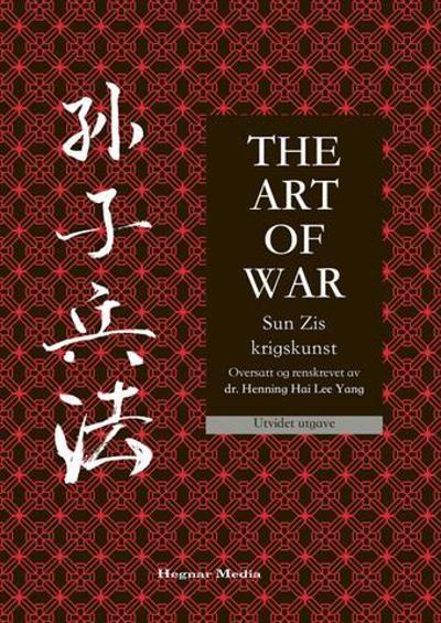 The art of war - Sunzi