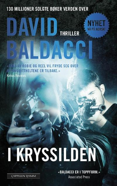 I kryssilden - David Baldacci