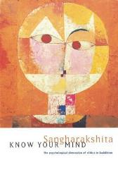 Know Your Mind - Bikshu Sangharakshita