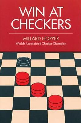 Win at Checkers - Millard Hopper