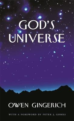 God's Universe - Owen Gingerich