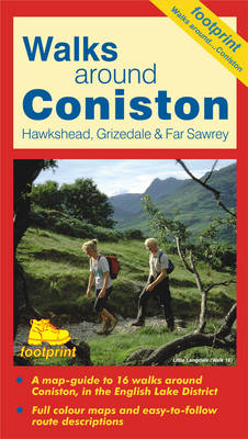 Walks Around Coniston - Footprint