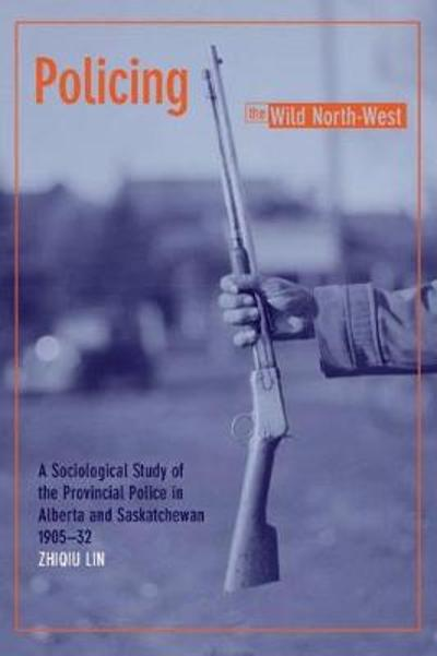 Policing the Wild North-West - Zhiqiu Lin