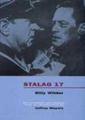 Stalag 17 - Billy Wilder Jeffrey Meyers