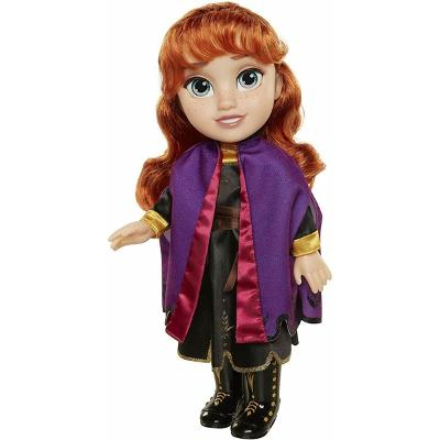 Frozen 2 Toddler Doll Anna - Jakks Pacific