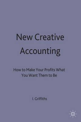 New Creative Accounting - 