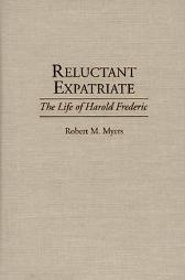 Reluctant Expatriate - Robert Myers