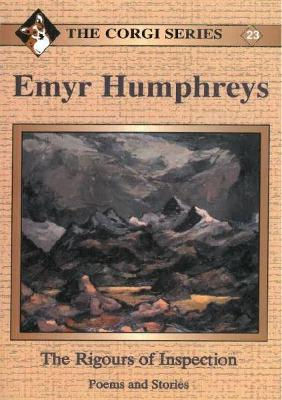 Rigours of Inspection - Emyr Humphreys