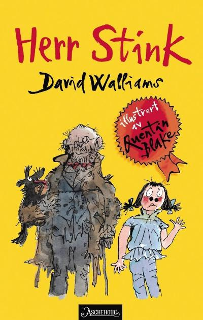 Herr Stink - David Walliams