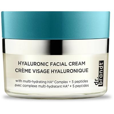 House Calls Hyaluronic Facial Cream - Dr Brandt