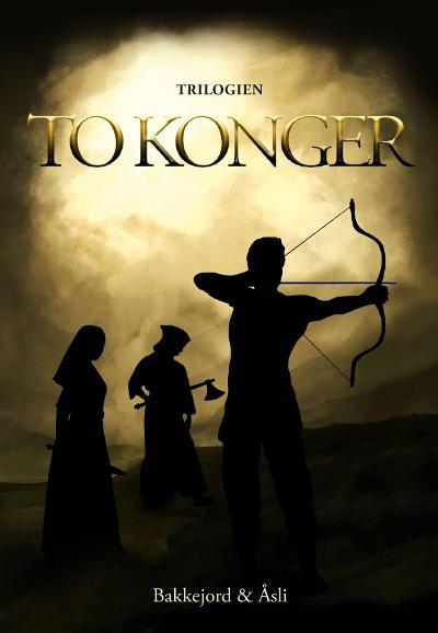 To konger - Tony Bakkejord