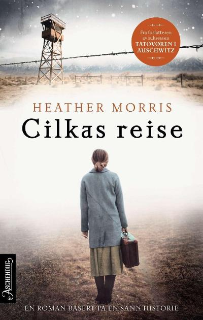 Cilkas reise - Heather Morris