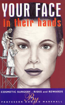 Your Face in Their Hands - Donald Marshall