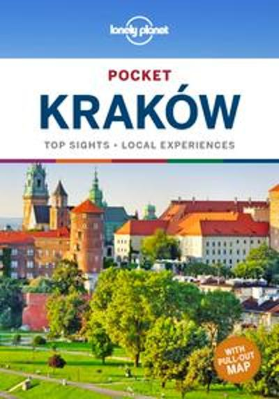 Lonely Planet Pocket Krakow - Lonely Planet