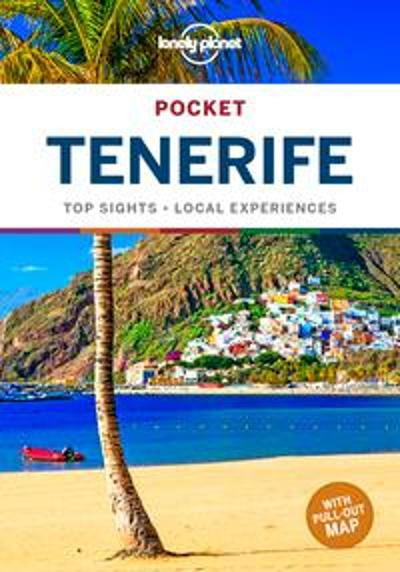 Lonely Planet Pocket Tenerife - Lonely Planet