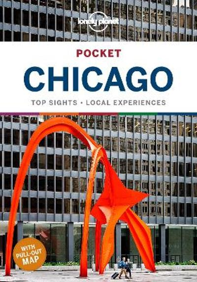 Lonely Planet Pocket Chicago - Lonely Planet