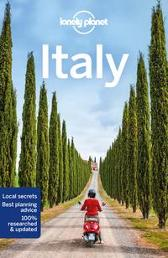 Lonely Planet Italy - Lonely Planet Cristian Bonetto Brett Atkinson Alexis Averbuck Gregor Clark Peter Dragicevich Duncan Garwood Paula Hardy Virginia Maxwell Stephanie Ong