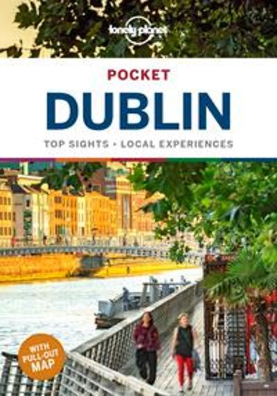 Lonely Planet Pocket Dublin - Lonely Planet