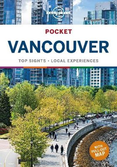 Lonely Planet Pocket Vancouver - Lonely Planet