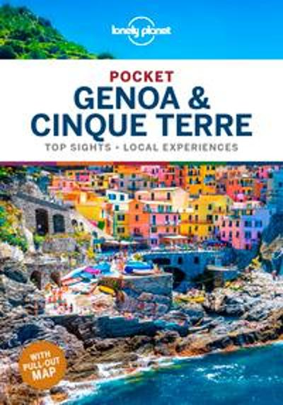 Lonely Planet Pocket Genoa & Cinque Terre - Lonely Planet