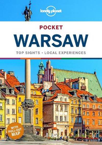 Lonely Planet Pocket Warsaw - Lonely Planet