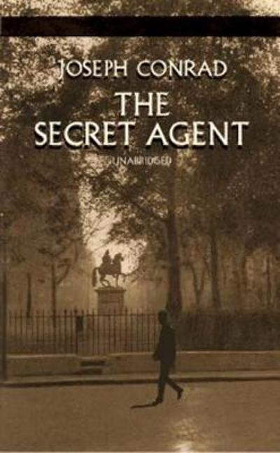 The Secret Agent - Conrad