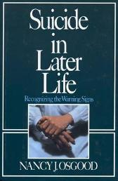 Suicide in Later Life - Nancy J. Osgood