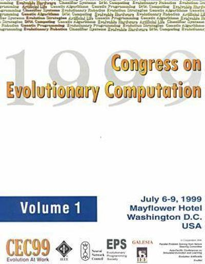 99 Evolutionary Computation Int Conf /Icec 3 Vols - IEEE Neural Networks Council