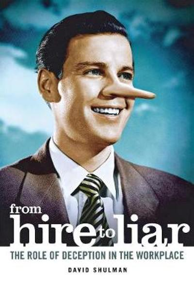 From Hire to Liar - David Shulman