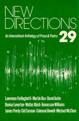 New Directions 29 - James Laughlin