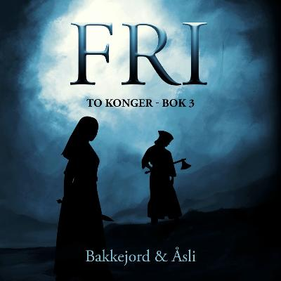 Fri - Tony Bakkejord