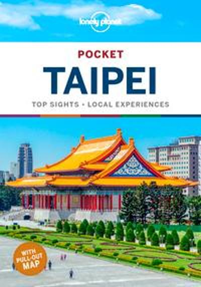 Lonely Planet Pocket Taipei - Lonely Planet