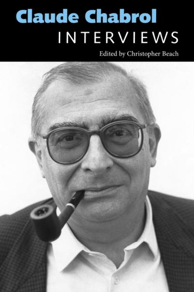 Claude Chabrol - Christopher Beach