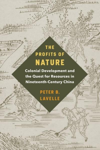 Profits of Nature - Peter B. Lavelle
