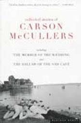 The Collected Stories of Carson Mccullers - Carson McCullers