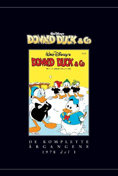 Donald Duck & co - Marius Molaug