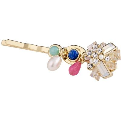 Flora Hair Pin - Pilgrim