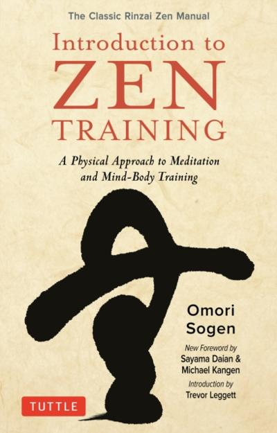 Introduction to Zen Training - Omori Sogen