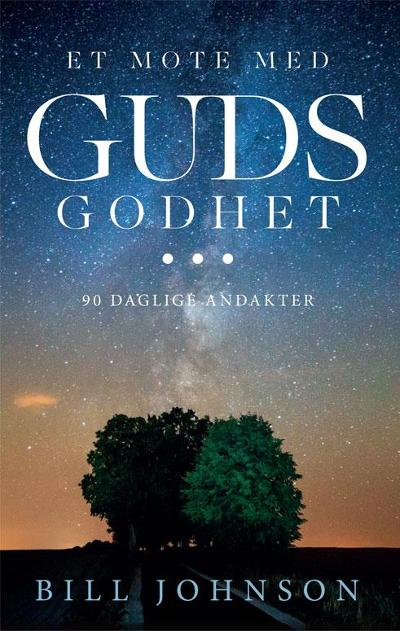Et møte med Guds godhet - Bill Johnson