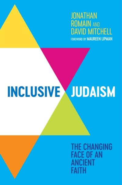 Inclusive Judaism - Jonathan Romain