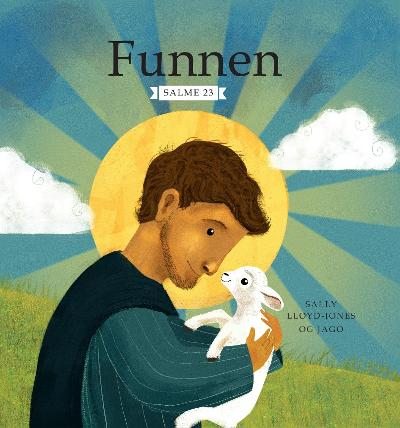 Funnen - Sally Lloyd-Jones