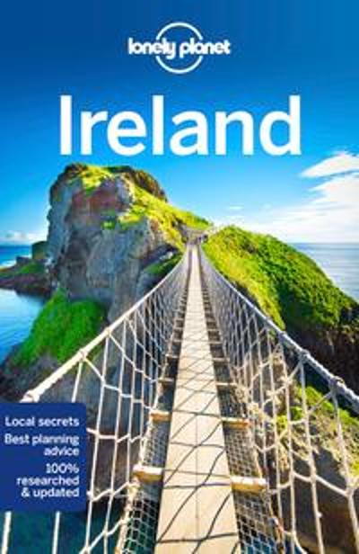Lonely Planet Ireland - Lonely Planet